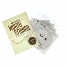 Worth Strings BM-LG Concert/Soprano Ukulele