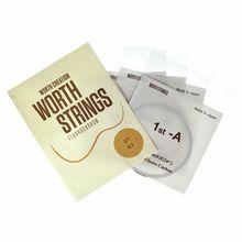 Worth Strings BT Tenor Ukulele Set