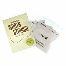 Worth Strings CM-LG Concert/Soprano Ukulele