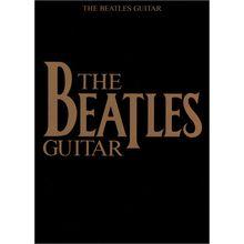 Hal Leonard The Beatles Guitar