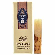 Wood Stone Reed Alto Saxophone 3.0