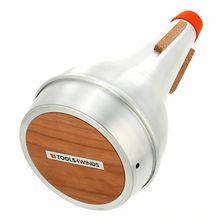 Tools 4 Winds Straight Metal Tenor Trombone