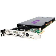 Avid HDX PCIe Card only