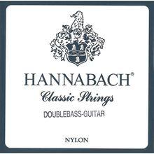 Hannabach 841MT Double Bass Guitar Str.