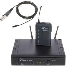 the t.bone TWS 16 BodymiKeB 821 MHz Set