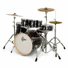 Gretsch Drums Energy Studio Black