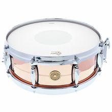 """Gretsch Drums 14""""x05"""" USA Bronze Snare Drum"""