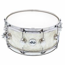 """DW 14""""x06"""" Finish Ply Snare Maple"""