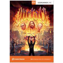 Toontrack EZX Metal!