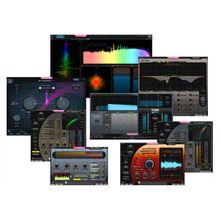 Flux Studio Session Pack