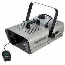 DJ Power PT-1500 Fog Machine
