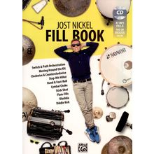 Alfred Music Publishing Fill Book