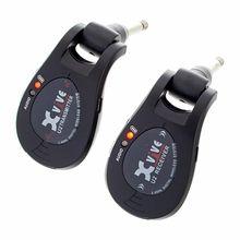 XVive Wireless System U2 Black