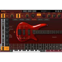 IK Multimedia Modo Bass Crossgrade