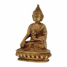 Thomann Buddha-Siddhartha 10cm