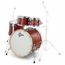 Gretsch Drums Brooklyn Standard Set Mahagony