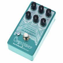 EarthQuaker Devices Organizer V2 Organ Emulator