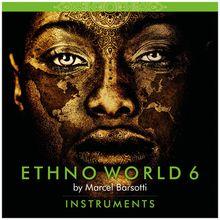 Best Service Ethno World 6 Instruments