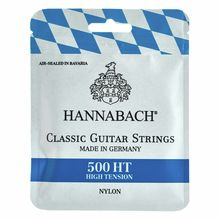 Hannabach 500HT High Tension