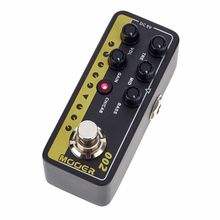 Mooer Micro PreAMP 002 UK Gold 900