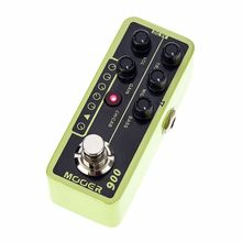 Mooer Micro PreAMP 006 US Cl Deluxe