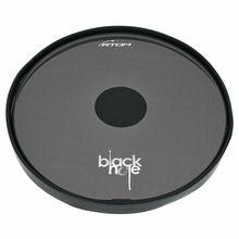 "Rtom 16"" Black Hole Practice Pad"