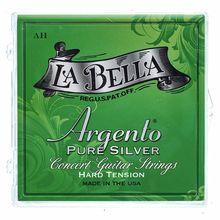 La Bella AH Argento Pure Silver HT