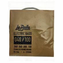 La Bella RX-S4A Bass RWSS