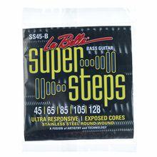 La Bella SS45-B Super Steps M