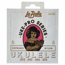 La Bella 200 Uke-Pro