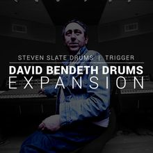 Slate Digital Trigger Exp David Bendeth
