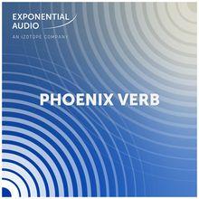 Exponential Audio Phoenix Verb