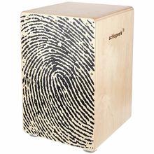 Schlagwerk CP 118 X-One Fingerprint medi.