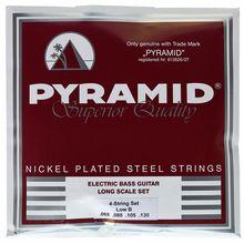 Pyramid Low B NPS 65-130