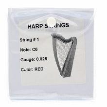 Thomann Strings for Celtic Harp 19
