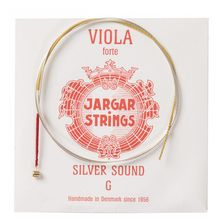 Jargar Silver Viola String G Forte
