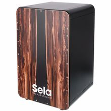 Sela SE 089 Casela Black Dark Nut