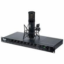 Slate Digital VRS8 + ML-1 Set