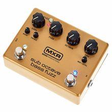 Dunlop MXR M 287