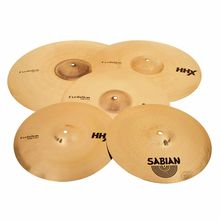 Sabian HHX Evolution Exclusive Set