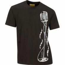 Xam Schrock T-Shirt Sing With Me L