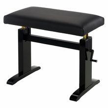 Klavierbänke Niederrhein Mod. 60 Piano Bench BK pol.