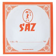 Saz DST25E Divan Saz Extra Strings