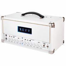 Revv Dynamis 7-40w Head WH