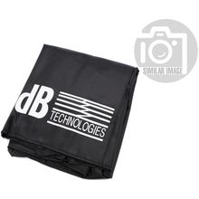 dB Technologies DVA KS 20 Cover