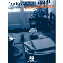 Wise Publications Ludovico Einaudi Una Mattina