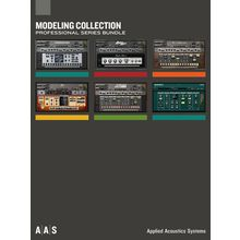 Applied Acoustics Systems Modeling Collection