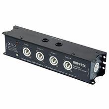 Botex PTS-4 Power Twist Splitter