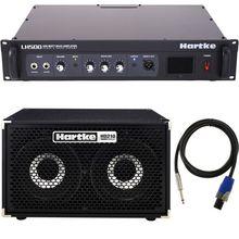 Hartke LH-500 Bundle