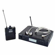 Shure PSM 300 Premium SE215 H20